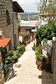 Old-City Architecture - Tsfat (Safed) - Galilee - Israel - 04 (5713493031).jpg