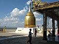 Old Bagan, Myanmar, Bupaya Pagoda.jpg