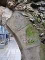 Old Graffiti - geograph.org.uk - 2220247.jpg