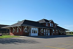 Old Warroad National Depot.JPG