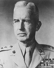 Image result for major general oliver prince smith
