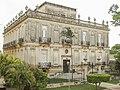 """One of Merida's twin mansions """"Las Casas Gemelas"""".jpg"""