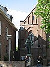 oosterbeek - cristusbeeld 2