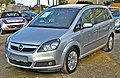 Opel Zafira 1.9 CDTI front.JPG