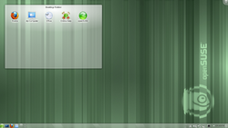 OpenSUSE 11.4 KDE Plasma desktop.png