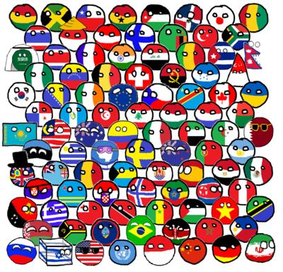 Polandball - Wikipedia