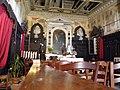 Oratorio della Santissima Annunciata, interno (Pontemanco, Due Carrare) 04.jpg