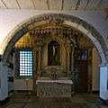 Orden Tercera de San Francisco, Oporto. Cripta.jpg