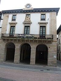 Ordizia (Guipúzcoa)-Ayuntamiento-1.JPG