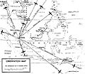 Orientation map of the Indonesian Air Force military capabilities in Western Pacific, 1963.jpg