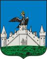 Oryol COA (Oryol Governorate) (1781).png