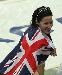 Jana Pittman Australian hurdler and bobsledder