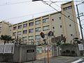 Osaka City Sumiyoshi elementary school.JPG