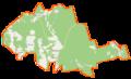 Osieczna (gmina w województwie pomorskim) location map.png