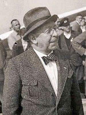 Oskar Ursinus - Oskar Ursinus 1938
