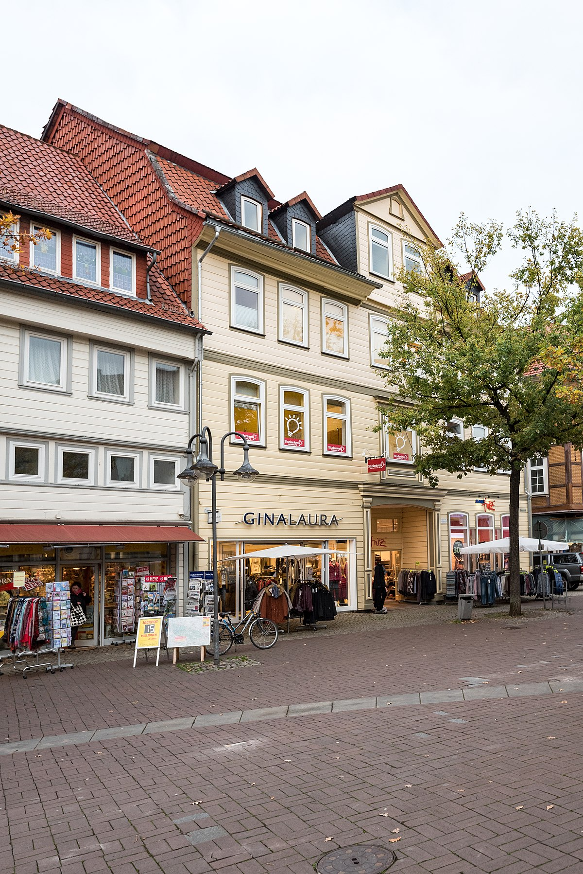 Osterode Harz