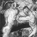 Otto Greiner - Dante und Virgil in der Hölle.jpg