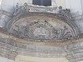 Our Lady Church Listed ID 5938. Portal, detail. - Szentháromság Sq., Jászberény, Hungary.JPG