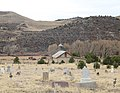Our Lady of Guadalupe Church and Medina Cemetery.JPG
