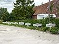 Ouve-Wirquin (Pas-de-Calais) espace musée Les brigades de l'Aa (02).JPG