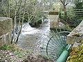 Overflow, Primrose Lodge, Clitheroe - geograph.org.uk - 777216.jpg
