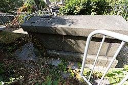 Tomb of Chevallet