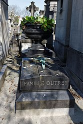 Tomb of Outrey