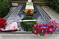Père-Lachaise - Division 88 - Monument aux volontaires grecs morts pour la France 02.jpg