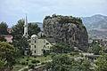 Përmet – Gur i Qytetit, mosque i Vjosa zoom 02.jpg
