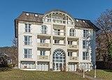 Pörtschach Johannaweg 7 Villa Christina 15122016 5711.jpg