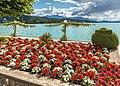 Pörtschach Johannes-Brahms-Promenade Edellieschen 11062020 9157.jpg
