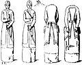 P.B. Statues chrétiennes a Yaktzyk. Floriant Gille. Lettres sur le Caucase et la Crimée. 1859. P.230.jpg