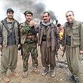PKK & PUK Peshmerga (24435393321).jpg