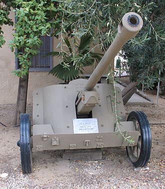 5 cm Pak 38 - Pak 38
