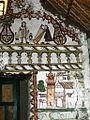 Pachama Iglesia frescos interiores 5.JPG