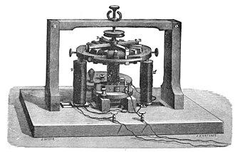 Dynamo - Pacinotti dynamo, 1860