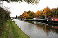 Paddington Arm, Grand Union Canal, Hayes, Middlesex - geograph.org.uk - 339762.jpg