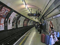 Paddington Bakerloo