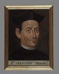 Padre Sebastião Ribeiro