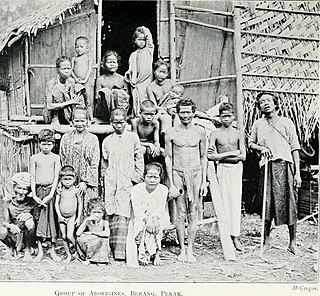 Proto-Malay Austronesian speakers, possibly from mainland Asia, who moved to the Malay peninsula and Malay archipelago between 2500 and 1500 BCE