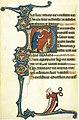 Pagina uit een evangeliarium Cambrai 1270 1280.jpg