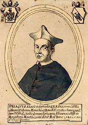 Pelagio Galvani