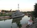 Pakistan Maritime Museum, Karachi, Pakistan 1.jpg