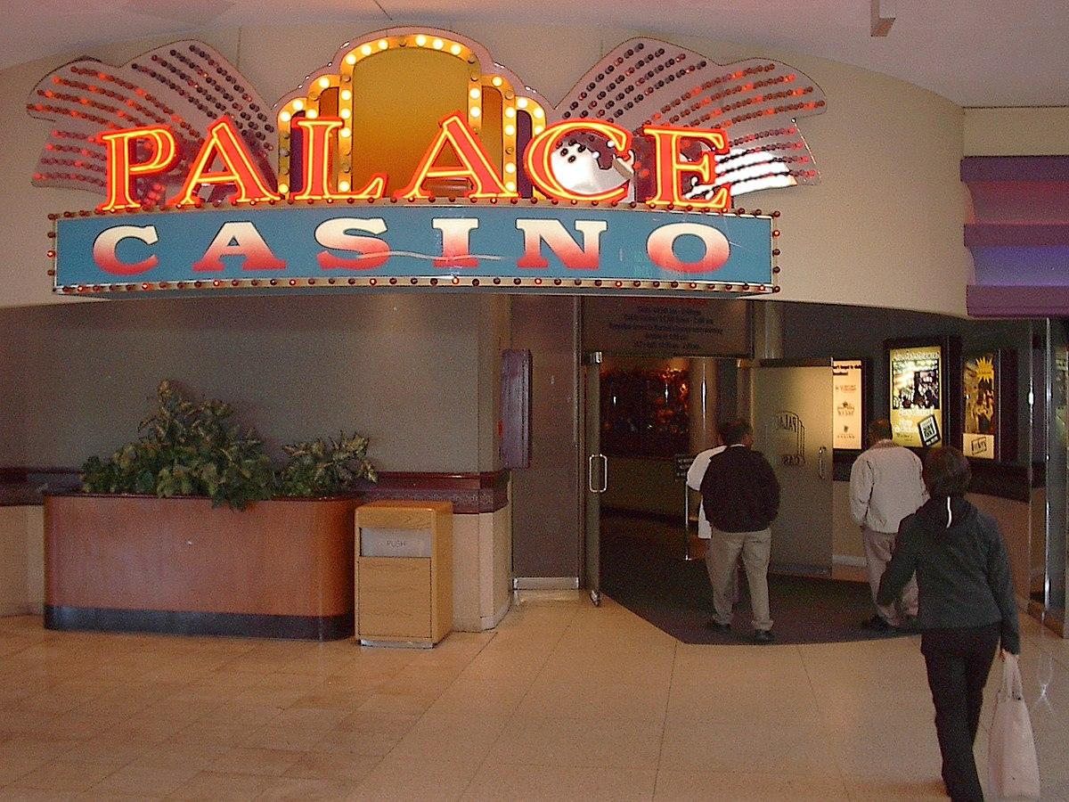 Casinos In Edmonton Area
