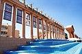 Palacio de Congresos - Playa de las Americas - Tenerife - panoramio.jpg