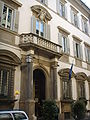 Palazzo jacometti-ciofi ingresso.JPG