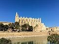 Palma de Mallorca - Cathedral (13333776595).jpg