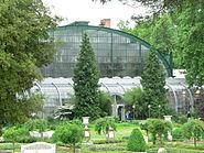 Palmengarten Palmenhaus