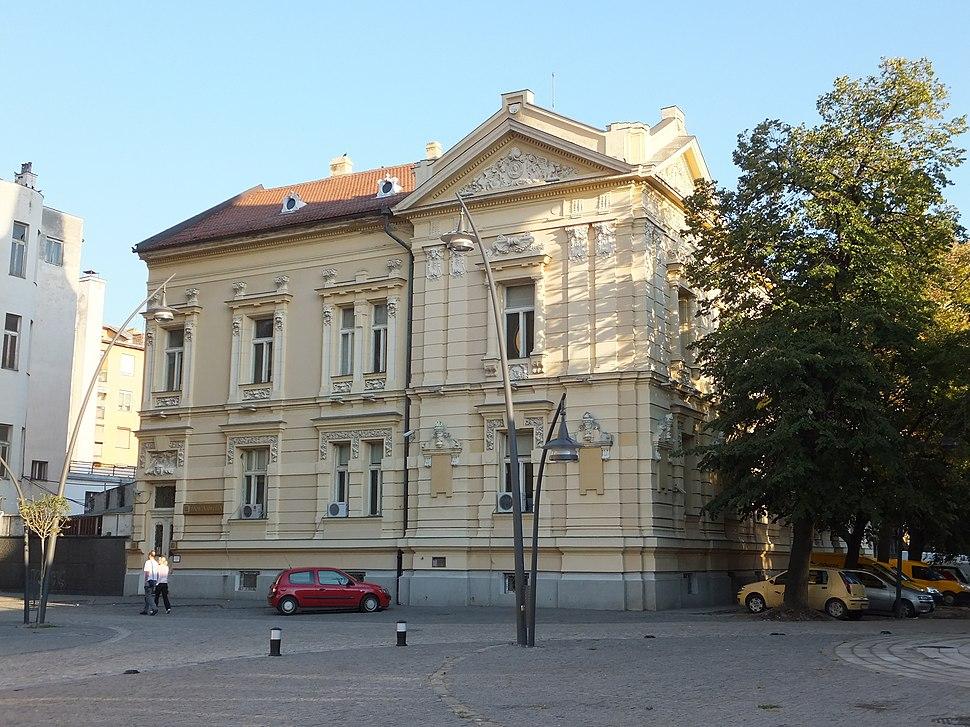 Pančevo Banca Intesa