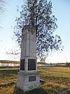 Pančevo spomenik streljanim rodoljubima iz Borče 3